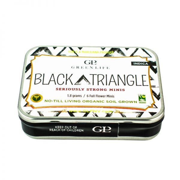 Black Triangle | Baby J's