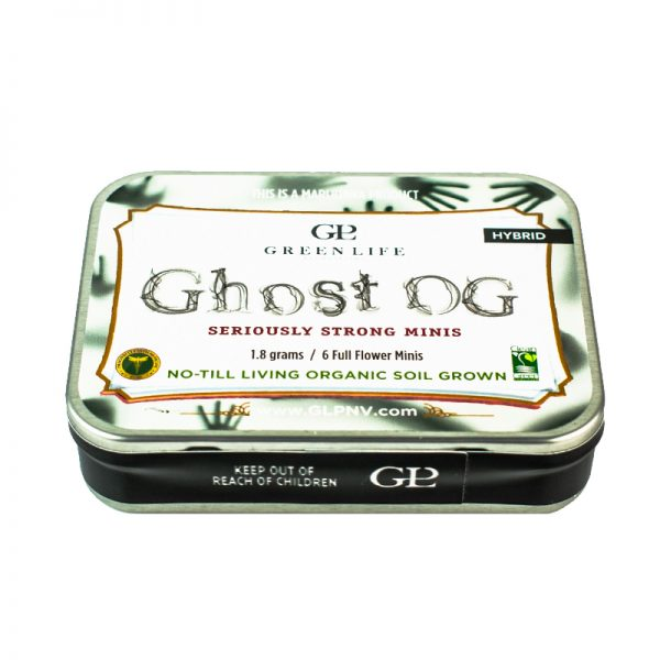 Ghost OG | Baby J's