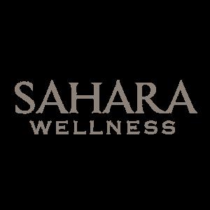 SAHARA WELLNESS - POP UP @ SAHARA WELLNESS CENTER