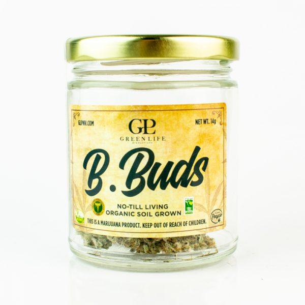 B Buds